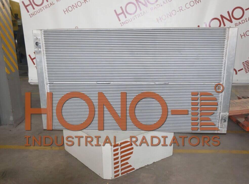 радиатор генератора